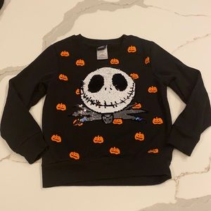 Nightmare Before Christmas Sweater